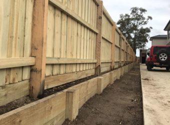 Retaining wall1